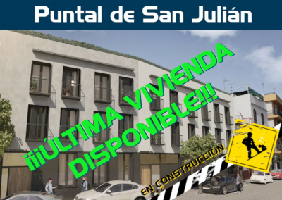 Puntal de San Julián