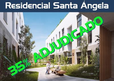 Residencial Santa Ángela