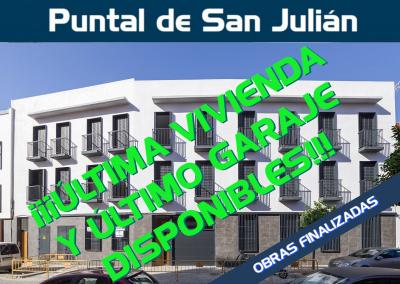 Puntal de San Julián